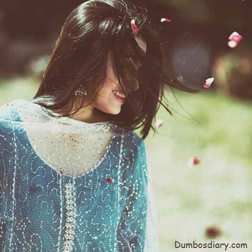 Cute Girl Dp