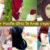 Dp for Muslim Girls in Arab Style Hijab