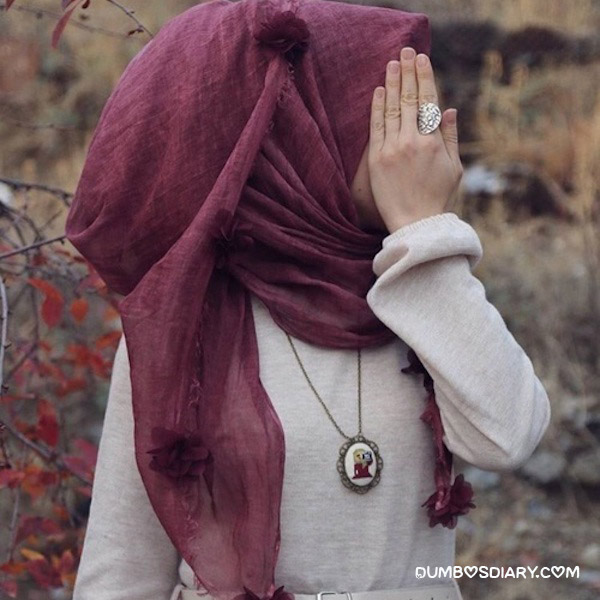 Image of: Beautiful You May Also Like Stylish Cute Whatsapp And Facebook Dps For Girls Dumbos Diary Muslim Girls Hijab Fashion Style Dp For Whatsapp Or Fb