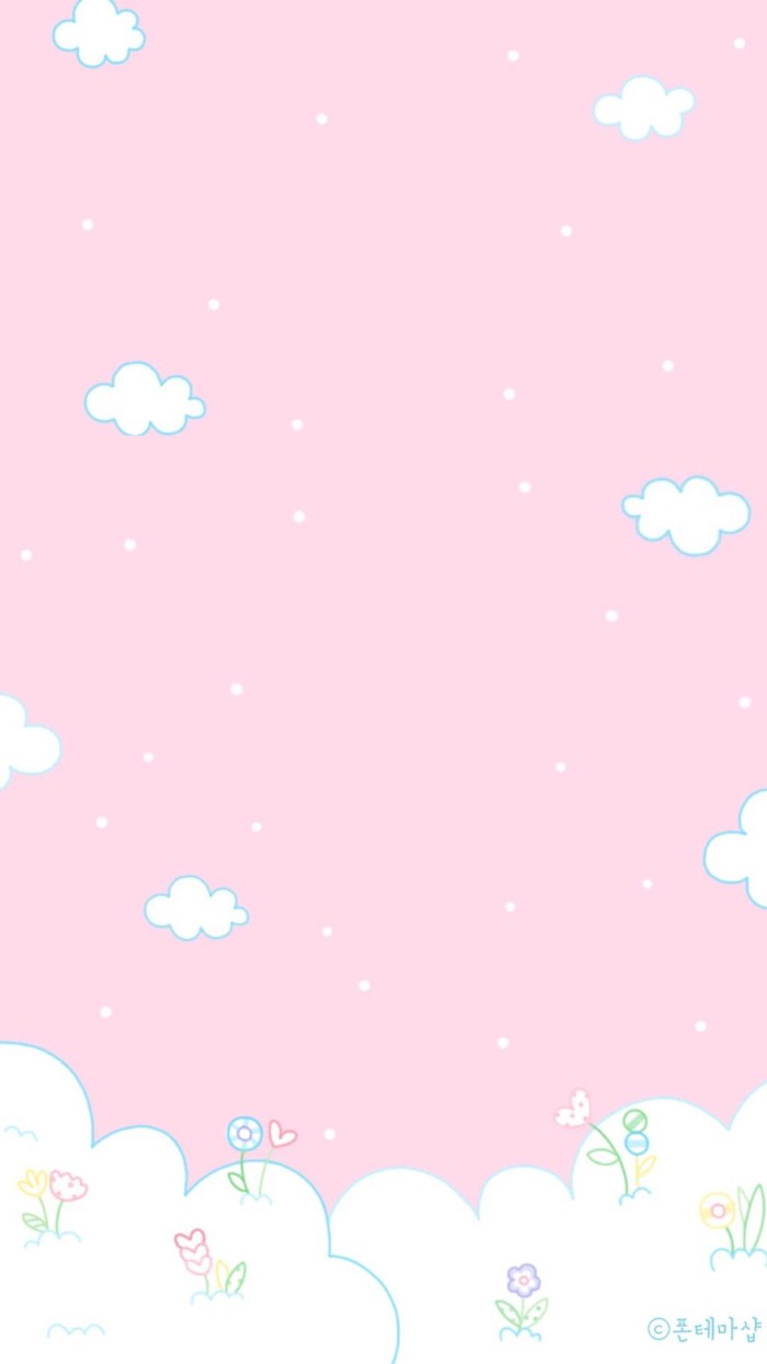 Koleksi Cute Pink Whatsapp Wallpaper