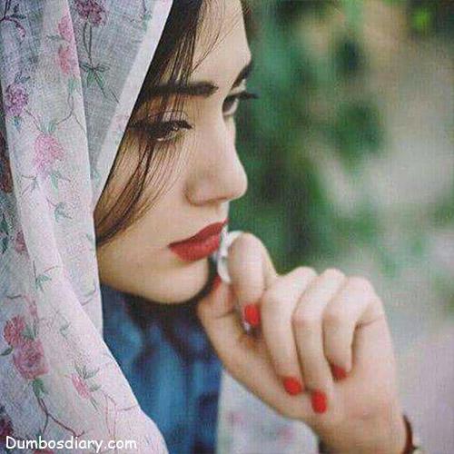 Innocent Pakistani Girl Dp-7788