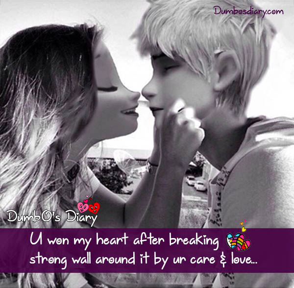 love and care quote