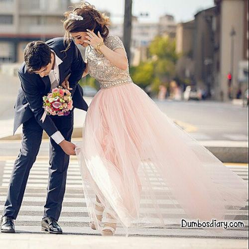 Cute wedding couple - Couple best images ...