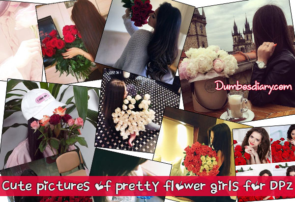 cute-pictures-of-pretty-flower-girls-for-dp-of-social-media