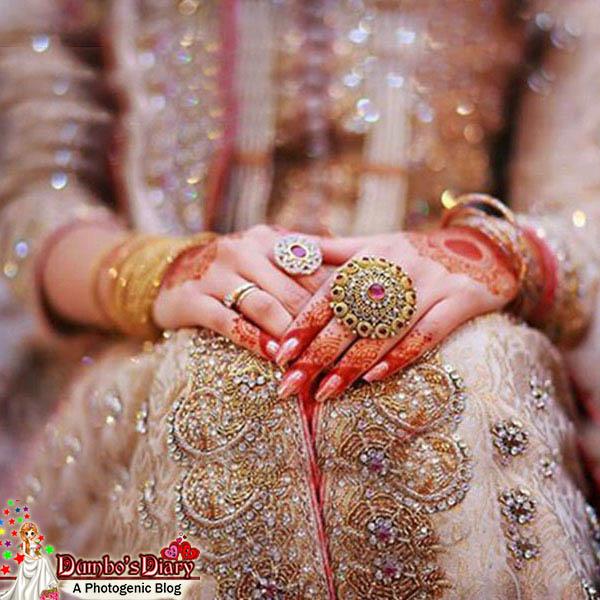 Mehndi Hands Profile Pics : Beautiful hands with rings pixshark images