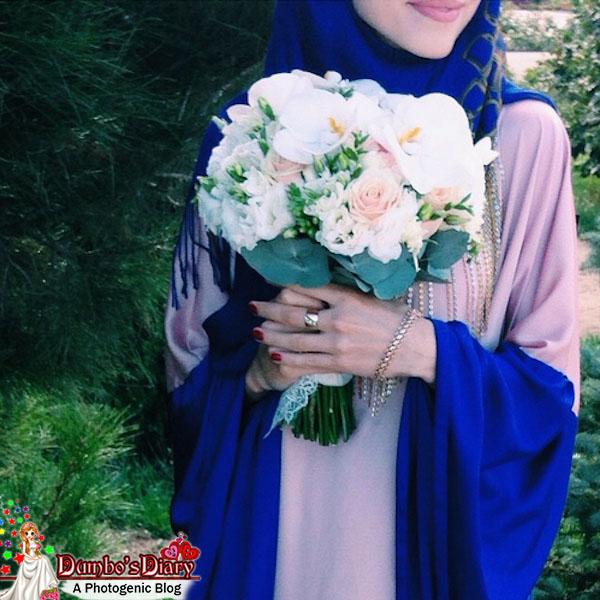 Instagram Most Beautiful Hijab Girls Wallpapers - Free Photo