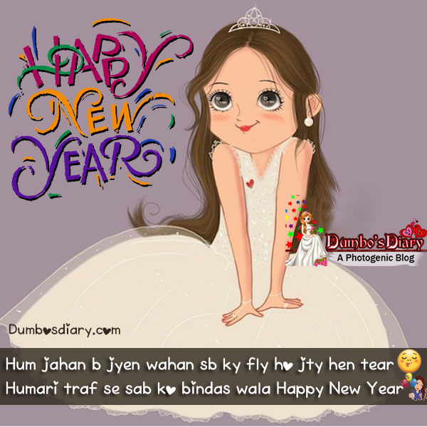 New Year 2017 funny images