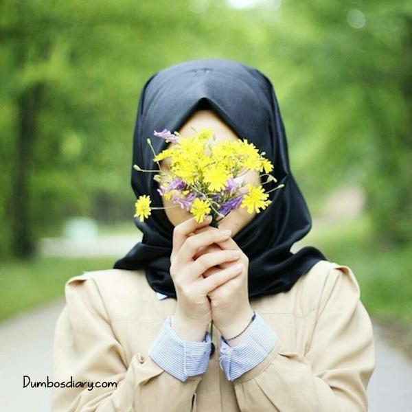 Tumblr Photography Sad Girl Hijab