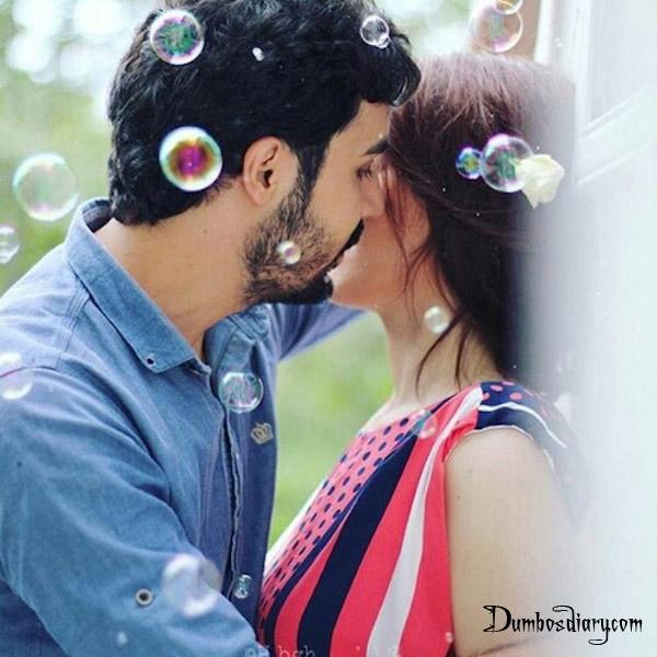 Cute love couple kissing - Couple best images ...
