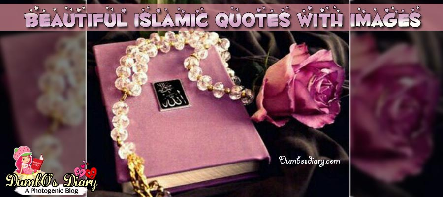 Beautiful Islamic Short Quotes Images